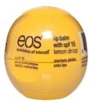 фото 9064  Бальзам для губ EOS Smooth Sphere Lip Balm Lemon Drop SPF15 (Лимон) цена, отзывы