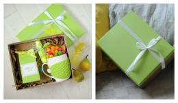 фото 7812  Подарочный набор SpringEnergy цена, отзывы