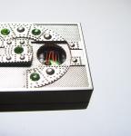 фото 631  USB-зажигалка с детектором валют цена, отзывы
