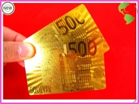 фото 3045  Карты игральные покерные 100 долларов золото цена, отзывы