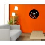 фото 5652  Дизайнерские настенные часы Bouquet цена, отзывы