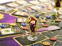 фото 5516  Настольная игра За пятью печатями цена, отзывы