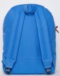 фото 8083  Рюкзак GiN Bronx голубой с синим карманом цена, отзывы
