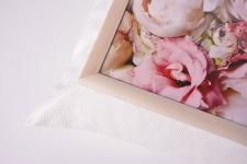 фото 10131  Поднос с подушкой Peony цена, отзывы