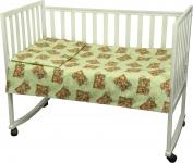 фото 11289  Комплект постельного белья Младенец цена, отзывы