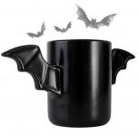 фото 9248  Чашка Летучая мышь цена, отзывы