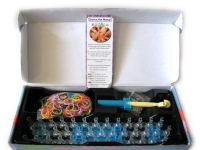 фото 4058  Набор для творчества Rainbow Loom цена, отзывы