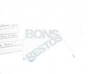 фото 9927  Держатель для книг Bons Restos цена, отзывы