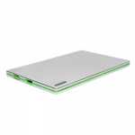 фото 4328  Мобильный аккумулятор Extradigital SLIMLINE chrome цена, отзывы