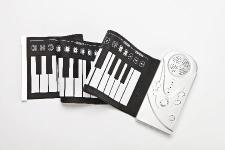 фото 3684  Пианино гибкое СИМФОНИЯ, 49 клавиш цена, отзывы
