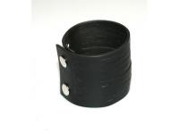 фото 9415  Антический кожаный браслет Baron цена, отзывы