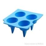 фото 2492  Формы для льда Плавник акулы цена, отзывы
