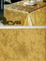 купить Скатерть класса Люкс Arya Selen 160х220 в ассортименте цена, отзывы