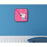 фото 5728  Детские настенные часы Bunny цена, отзывы