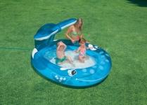 фото 8049  Детский бассейн Intex Веселый Кит  цена, отзывы