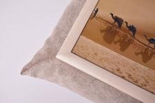 фото 10151  Поднос на подушке Сахара цена, отзывы