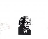 фото 9869  Держатель для книг Эйнштейн цена, отзывы