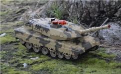 фото 2684  Набор танков на радиоуправлении Fighting Tank с записью попаданий цена, отзывы