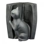 фото 4625  Держатель для книг Любопытные кошки цена, отзывы