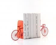 фото 9944  Держатель для книг My red bike цена, отзывы
