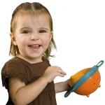 фото 2278  Детская чашка неваляшка Gyro Bowl цена, отзывы