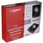 фото 25604  Электроплита индукционная Besser (Black) цена, отзывы
