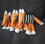 фото 9148  Эко игрушка Лиса-краса цена, отзывы