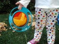 фото 2282  Детская чашка неваляшка Gyro Bowl цена, отзывы