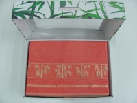 фото 1674  Простынь ARYA 100%бамбук с жаккардом 200*220 в ассортименте цена, отзывы
