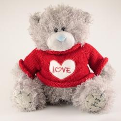 купить Мишка Тедди Love 20см цена, отзывы