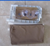 фото 2011  Оконная кроватка для кота цена, отзывы