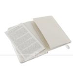 фото 6316  Блокнот Moleskine Classic карманный нелинованные Белый цена, отзывы