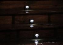 фото 2729  Светодиодная лампа Mighty Light c датчиком движения цена, отзывы