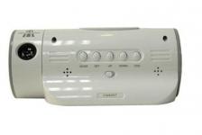 фото 1154  Будильник с проекцией и Датчиком звука цена, отзывы