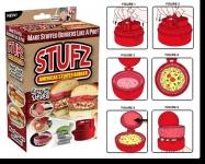 фото 8309  Пресс для бургеров Stufz цена, отзывы