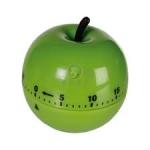 фото 3673  Таймер кухонный Яблоко цена, отзывы