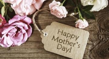 День матери - что подарить и где заказать