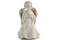 Статуэтки Ангелы