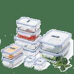 Контейнеры для хранения продуктов