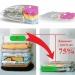 Вакуумный пакет для хранения вещей 70x100 см