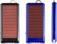 Универсальное солнечное зарядное устройство для мобильных устройств 1300 mA/ч