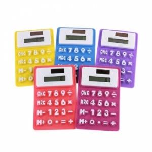 Калькулятор Резиновый в ассортименте