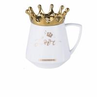 Чашка Королевская Корона Love