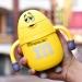 Фото1 Термос детский с трубочкой M&Ms (Желтый)