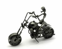 Техно-арт байкер 18,5Х13,5Х7 см