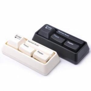 Канцелярский набор стилизованый под клавуатуру