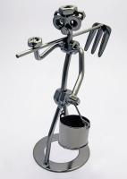 Техно арт дачник металл 19,5Х13Х8 см