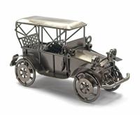 Техно арт автомобиль металл 19,5Х11Х8 см