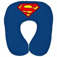 Фото Подушка для путешествий дорожная Супергерой