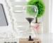 Фото2 Декоративные стеклянные часы Magnet Hourglass